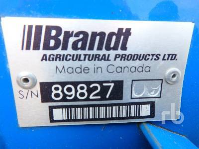 Detail photo of 2009 Brandt 1070 from Construction Equipment Guide