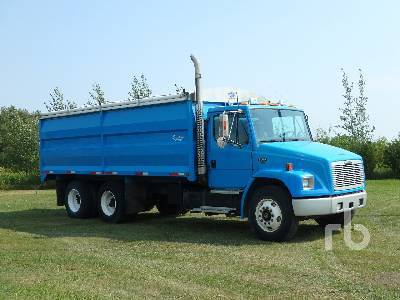 Detail photo of 2003 FREIGHTLINER FL80 from Construction Equipment Guide