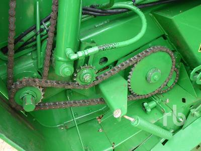 Detail photo of 2005 John Deere 567 from Construction Equipment Guide