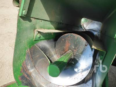 Detail photo of 1972 John Deere 400 from Construction Equipment Guide