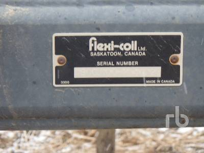 Detail photo of 1992 Flexi-Coil 820 from Construction Equipment Guide