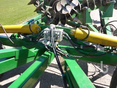 Detail photo of 2014 Kenco  DIAMOND HARROW from Construction Equipment Guide
