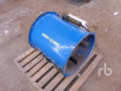Detail photo of 2012 GRAIN GUARD GGI-80711 from Construction Equipment Guide