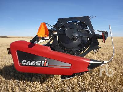 Detail photo of 2012 Case IH 2162 from Construction Equipment Guide