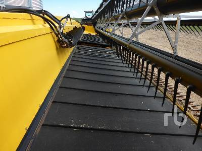 Detail photo of 2008 New Holland 94C from Construction Equipment Guide