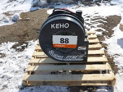 Detail photo of  KEHO 16150 SUPER FLO from Construction Equipment Guide