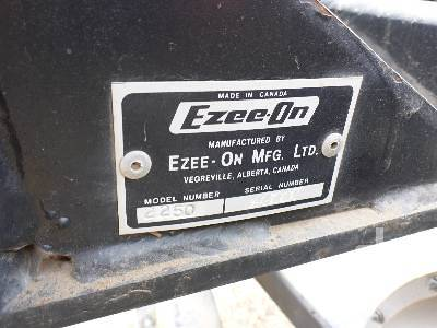 Detail photo of  EZEE-ON 2250 from Construction Equipment Guide