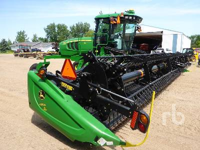 Detail photo of 2015 John Deere W150 from Construction Equipment Guide