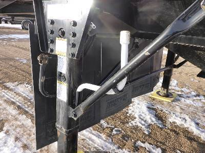 Detail photo of 2015 LODE KING PRESTIGE from Construction Equipment Guide