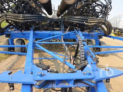 Detail photo of 2008 New Holland SD550 from Construction Equipment Guide
