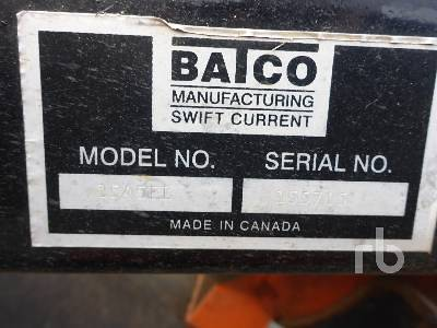 Detail photo of  BATCO 1545 from Construction Equipment Guide