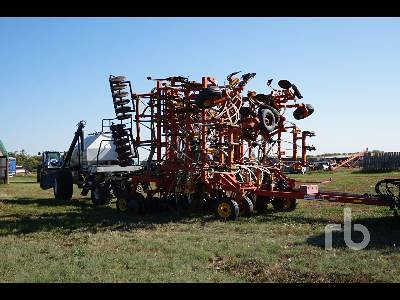Detail photo of 2001 Bourgault 5710 SERIES II from Construction Equipment Guide