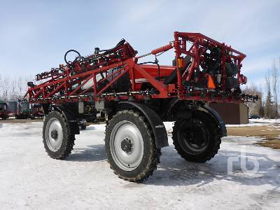 Detail photo of 2014 Case IH PATRIOT 3330 from Construction Equipment Guide