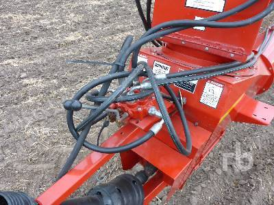 Detail photo of  FARM KING 1385 from Construction Equipment Guide