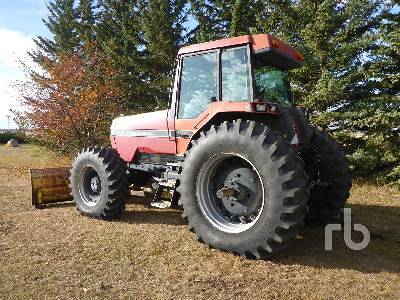 Detail photo of  Case IH 7120 from Construction Equipment Guide