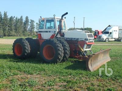 Detail photo of 1983 Case IH 4890 from Construction Equipment Guide