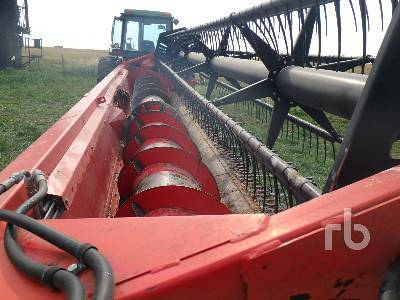Detail photo of  Massey Ferguson 9700 from Construction Equipment Guide