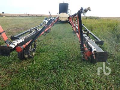 Detail photo of  Bourgault 850 CENTURION I from Construction Equipment Guide