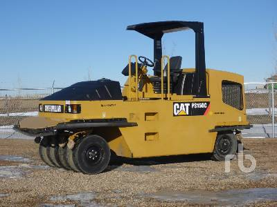 Detail photo of 2009 Caterpillar PS150C from Construction Equipment Guide