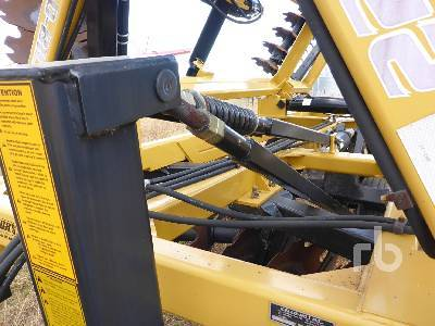 Detail photo of  KELLO-BILT 225TSW from Construction Equipment Guide
