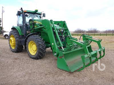 Detail photo of 2004 John Deere 7920 from Construction Equipment Guide