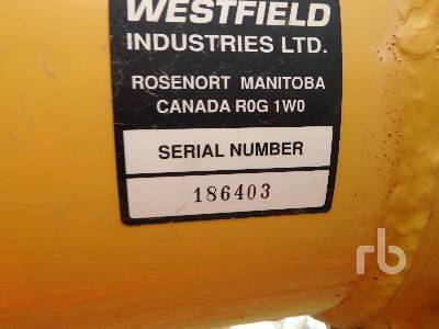 Detail photo of  WESTFIELD TF 80-41 from Construction Equipment Guide