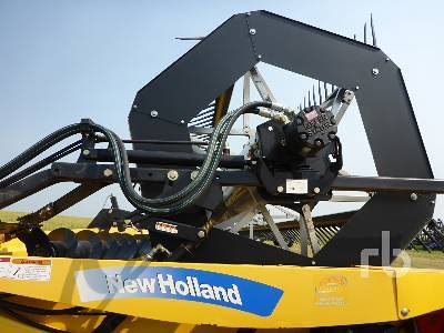 Detail photo of 2009 New Holland 94C from Construction Equipment Guide