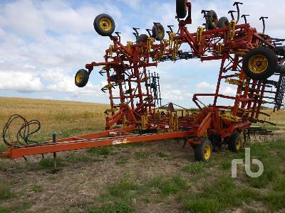 Detail photo of 1996 Bourgault 8810 from Construction Equipment Guide
