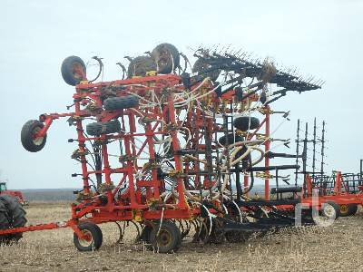 Detail photo of 1986 Bourgault 546-52 from Construction Equipment Guide