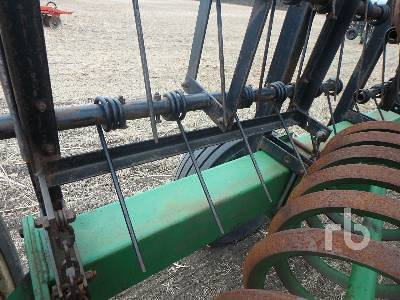 Detail photo of 1980 Flexi-Coil S90 from Construction Equipment Guide