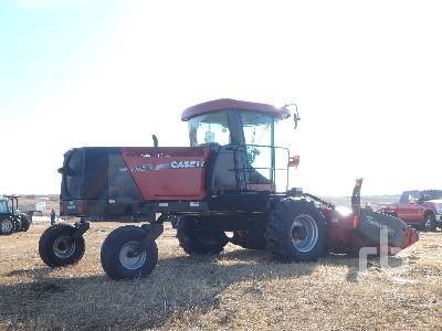 Detail photo of 2011 Case IH W1203 from Construction Equipment Guide