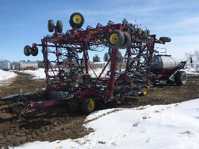 Detail photo of 2011 SEED HAWK 6510 from Construction Equipment Guide