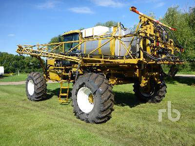 Detail photo of 2007 ROGATOR 1274C from Construction Equipment Guide