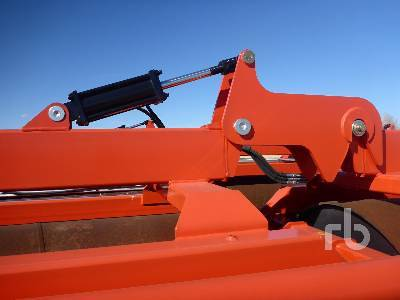 Detail photo of 2016 Riteway F7-85 from Construction Equipment Guide