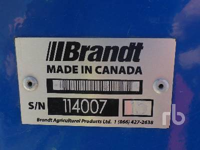 Detail photo of 2015 Brandt 1545 from Construction Equipment Guide
