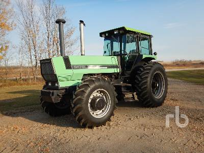 Detail photo of 1989 DEUTZ-ALLIS 9170 from Construction Equipment Guide