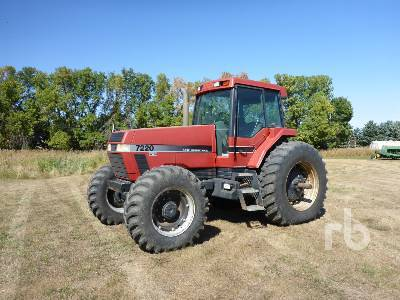 Detail photo of 1994 Case IH 7220 from Construction Equipment Guide