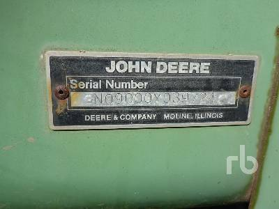 Detail photo of  John Deere 9350 from Construction Equipment Guide